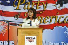 Actievoerders voor een vrij Amerika: de Tea Party
