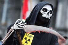 Protest tegen kerncentrale Tihange is dom en arrogant