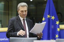 EU-geld als chantagemiddel: eurosceptisch? Dan geen geld
