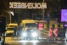 36-jarige terrorist kwam uit probleemwijk Molenbeek