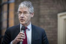 Slob (CU): 'Pragmatisch D66 kiest voor coalitie van lef'