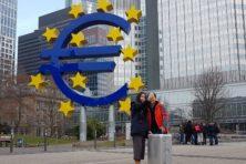Moet Duitsland straks de euro verlaten?
