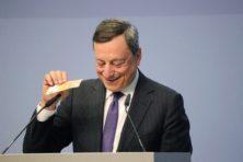 ECB stimuleert minder: dit gaat er gebeuren