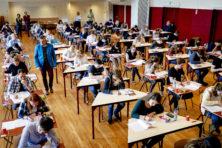 Dagelijksheden van Remco Campert: School