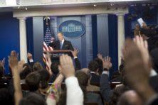 CNN diep door het stof na artikel over Trump: drie journalisten stappen op