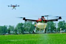 Gevaarlijke drones in de lucht vragen om toezicht