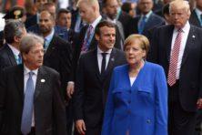 Europa als multicultureel rijk betekent instabiliteit