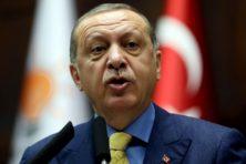 Zet het Turkse tuig van Erdoğan Nederland uit