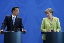 Als het gaat om China kan EU nog veel leren van Donald Trump