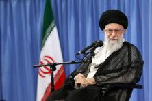Ayatollahs hebben niets geleerd van zesdaagse oorlog