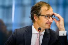 De Nederlandse staat is een geldafpakmachine