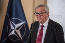 Wakker worden in Junckers Europa