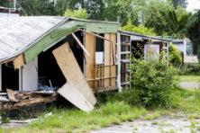Het doek valt voor beruchte camping Fort Oranje