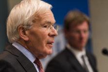 Zalvende Tjeenk Willink brengt kabinetsformatie op gang