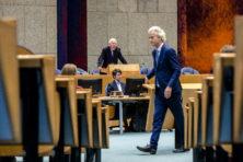 Banvloek op PVV maakt de formatie erg spannend