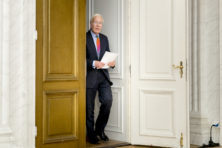Tjeenk Willink sluit SP en PVV uit van kabinetsformatie