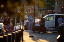 Aanslag Londen met bestelbus: alle slachtoffers moslim