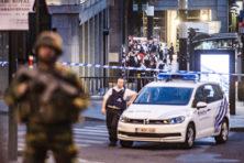 Aanslag Brussel centraal station verijdeld, verdachte gedood