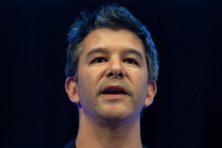 Uber-CEO Kalanick moet het veld ruimen