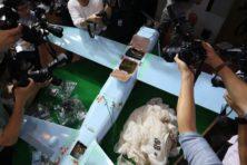 Zuid-Korea onderschept drone: 'zware provocatie'