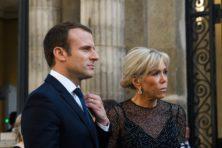 Macron berispt EU-landen: 'Het is geen supermarkt'