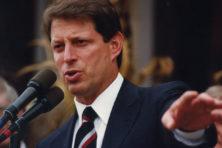 Al Gore (1993-2001): invloedrijk in het Witte Huis