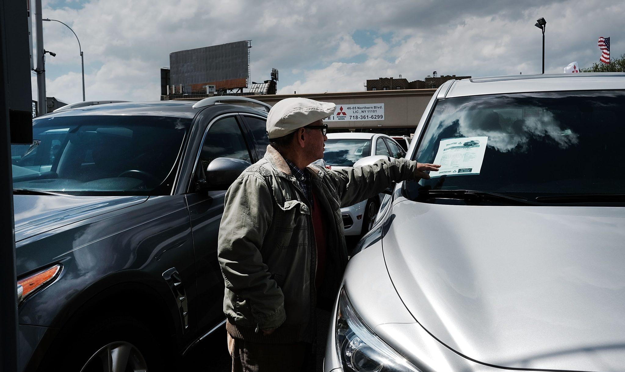 Een Auto Kopen In De Verenigde Staten Waar Moet Je Opletten