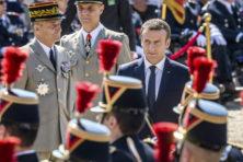 Kan Macron hervormen? De straat zal beslissen