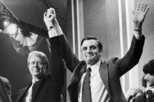 Walter Mondale (1977-1981): machtige nummer twee