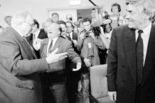 Hoe Helmut Kohl met Ruud Lubbers afrekende