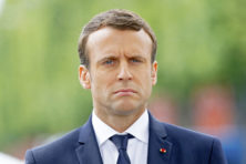 Voor Nederland betekent Macron niet alleen maar goeds