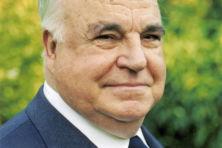 Door schuldgevoel was Kohl te aardig voor de euro