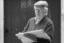 Harrie Kemperman 1928-2017: Wereldberoemd in Westervoort