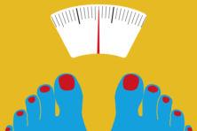 Dik is nooit gezond: meer kans op aandoeningen