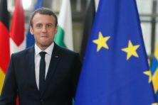 EU benadrukt eenheid en optimisme, maar ondertussen…