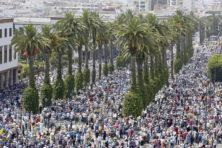 De lange arm van Rabat: spanning is merkbaar