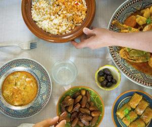 suikerfeest ramadan religie islam