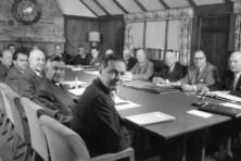 Nationale Veiligheidsadviseurs onder Eisenhower