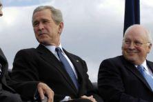 Dick Cheney (2001-2009): Machiavelliaanse patriot