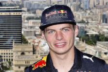 'Bij Formule 1 moet ik aanvallend rijden'