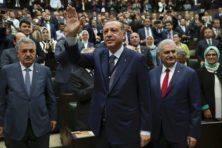 EU geeft Turkije miljarden voor 'rechtsstaat en democratie'