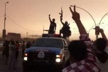 Jihadisten domineren: kabinet stopt steun rebellen Idlib