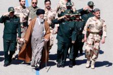 Terreur is de kerntaak van Iraanse Revolutionaire Garde
