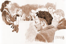 Wat betekent veroordeling voor asielstatus Somalische aanrander?