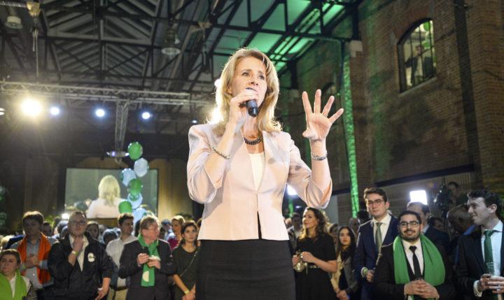 Verkiezingen: uitslagenavond CDA