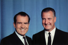 Spiro Agnew (1969-1973): klusjesman van Nixon