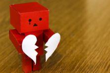 Dagelijkse kwelling: een leegte vol verdriet