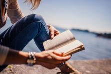 Dit zijn de beste boeken voor op vakantie