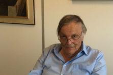 Over Het Badpak van Mevrouw Bos - in gesprek met Rik Kuethe