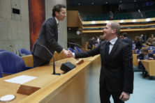 'Bezwaar tegen topbaan PvdA'er bij Financiën'